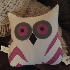 NWT Old Pillow
